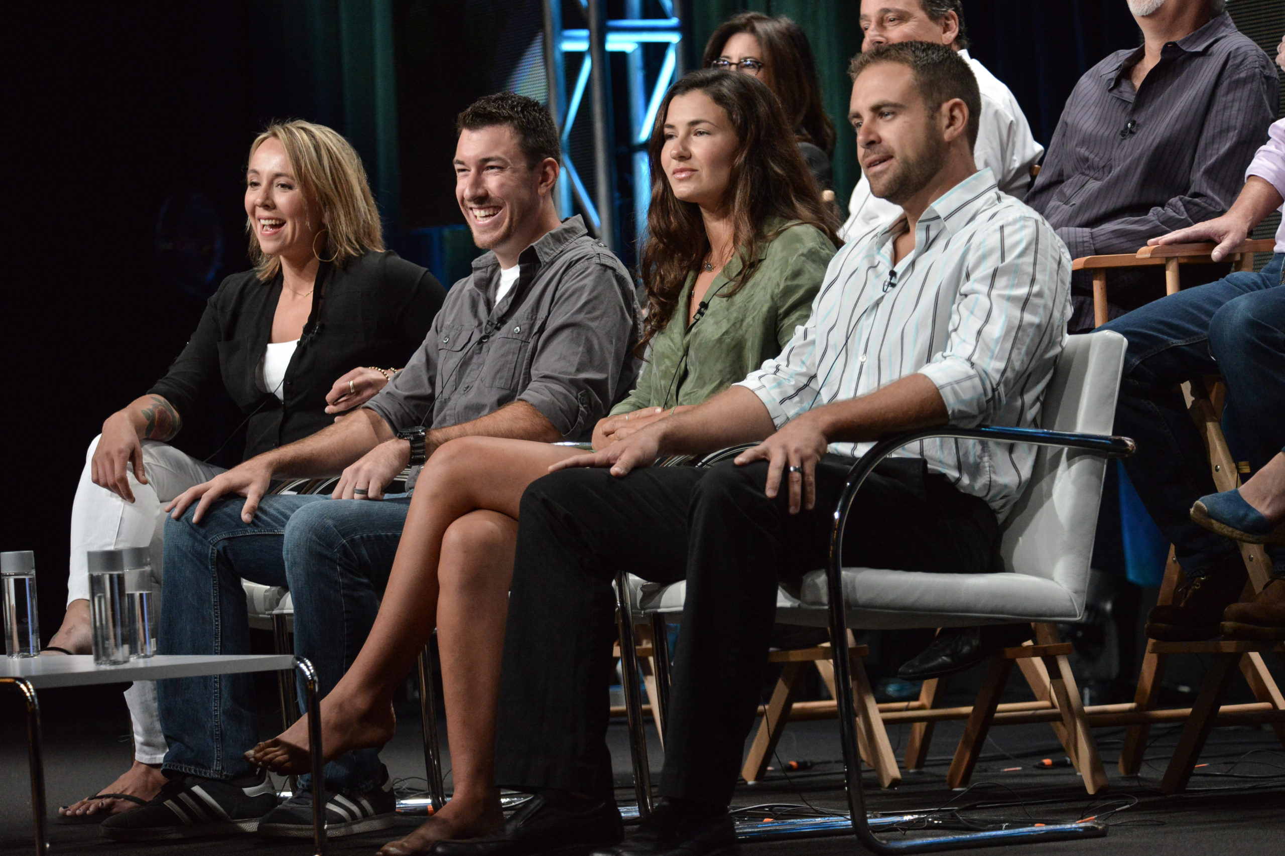 Three Major Legal Concerns for Reality TV Participants
