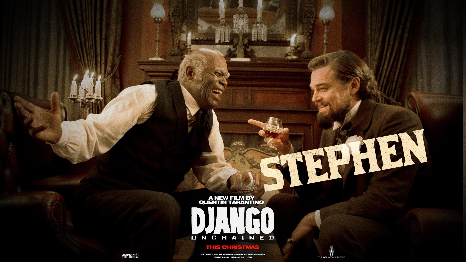 Academy Award Nominee 'Django Unchained': Film Review