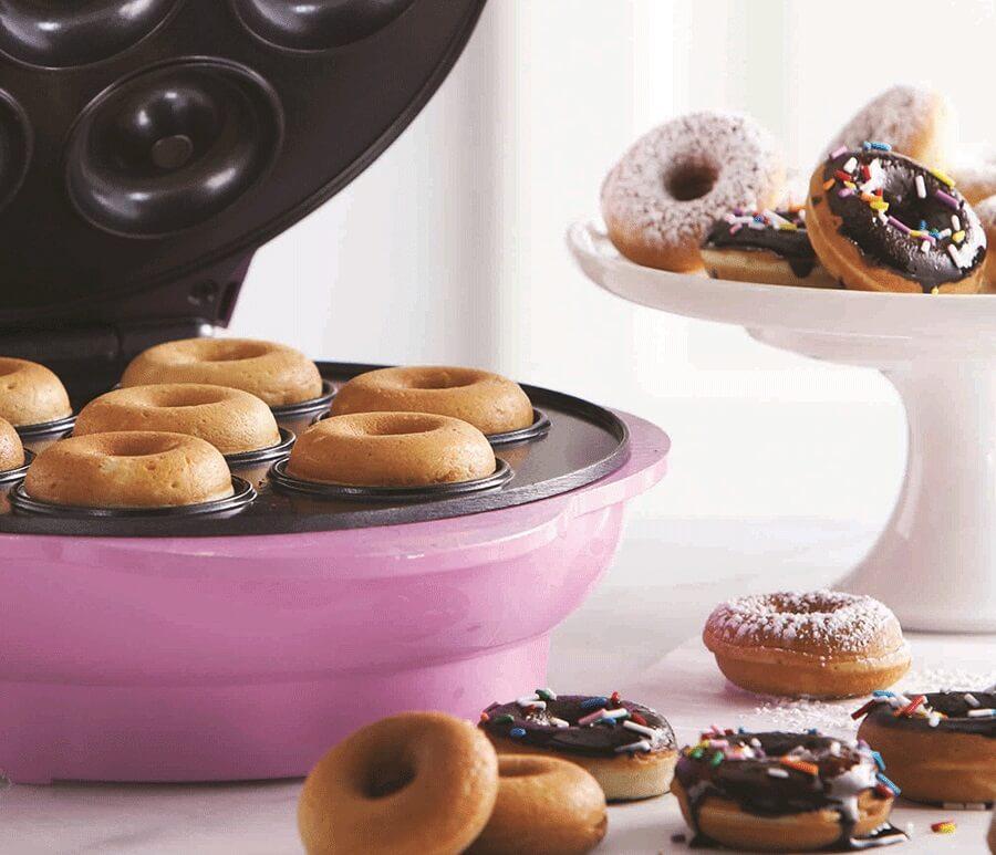 Best Doughnut Maker Reviews